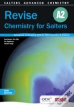 Revise A2 Chemistry For Salters