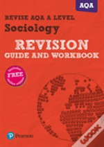 Revise Aqa A Level 2015 Sociology Revision Guide And Workbook