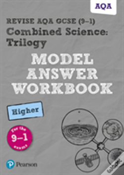 Wook.pt - Revise Aqa Gcse 9-1 Combined Science Tri