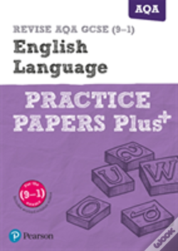 Wook.pt - Revise Aqa Gcse English Language Practi