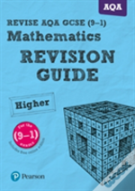 Revise Aqa Gcse Mathematics Higher Revision Guide