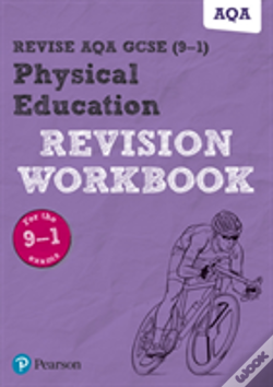 Wook.pt - Revise Aqa Gcse Physical Education Revision Workbook