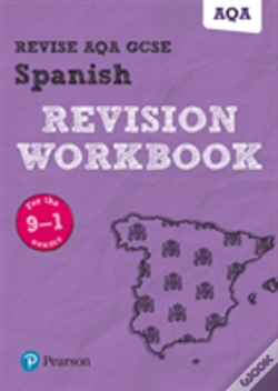 Wook.pt - Revise Aqa Gcse Spanish Revision Workbook