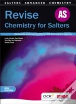 Revise As Chemistry For Salters