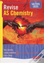 Revise As Chemistry For Salters (Ocr)