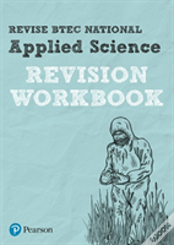Wook.pt - Revise Btec National Applied Science Revision Workbook