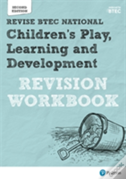 Wook.pt - Revise Btec National Children S Play L