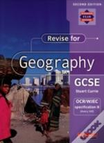 Revise For Geography Gcseocr/Wjec Specification B2