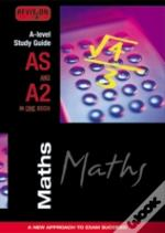 Revision Express A-Level Study Guide: Maths