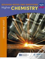 Revision Notes & Questions For Higher Chemistry
