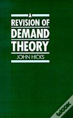 Revision Of Demand Theory
