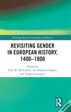 Wook.pt - Revisiting Gender In European Histo