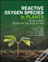 Revisiting The Role Of Reactive Oxygen Species (Ros) In Plants