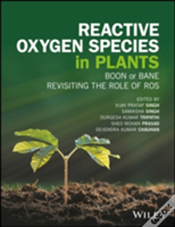 Wook.pt - Revisiting The Role Of Reactive Oxygen Species (Ros) In Plants