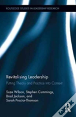 Revitalising Leadership