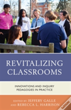 Wook.pt - Revitalizing Classrooms Innovacb