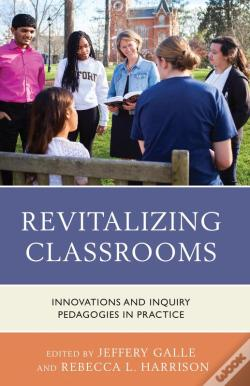 Wook.pt - Revitalizing Classrooms