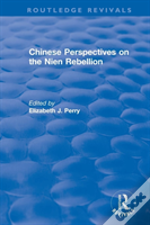 Revival Chinese Perspectives On T