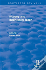 Revival Industry And Bus In Japan