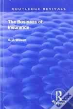 Revival The Business Of Insurance