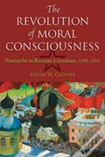 Revolution Of Moral Consciousness