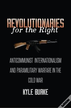 Wook.pt - Revolutionaries For The Right
