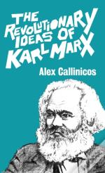Revolutionary Ideas Of Karl Marx