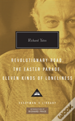 Revolutionary Road, The Easter Parade, Eleven Kinds Of Loneliness