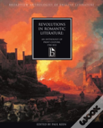 Revolutions In Romantic Lit Pb