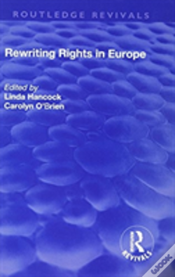 Wook.pt - Rewriting Rights In Europe