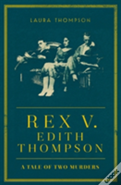 Wook.pt - Rex V Edith Thompson
