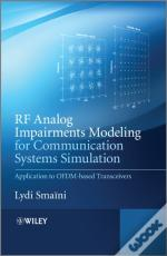 Rf Analog Impairments Modeling For Communication Systems Simulation