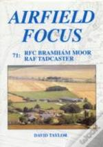 Rfc Bramham Moor And Raf Tadcaster