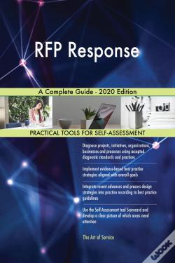 Wook.pt - Rfp Response A Complete Guide - 2020 Edition