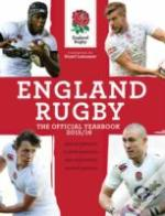 Rfu England Rugby Yearbook 2015-16