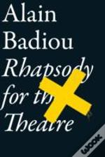 Rhapsody For The Theatre