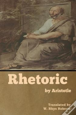 Wook.pt - Rhetoric By Aristotle