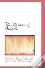 Rhetoric Of Aristotle
