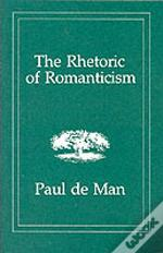 Rhetoric Of Romanticism