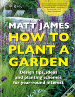 Wook.pt - Rhs How To Plant A Garden