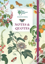 Rhs Notes & Quotes
