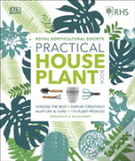 Rhs Practical House Plant Book