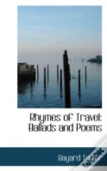 Rhymes Of Travel