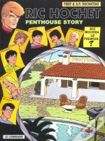 Ric Hochet T.66; Penthouse Story