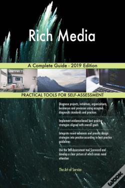 Wook.pt - Rich Media A Complete Guide - 2019 Edition