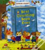 Richard Scarry'S Best Counting Book Ever