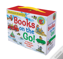 Wook.pt - Richard Scarrys Books On The Go