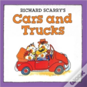 Richard Scarry'S Cars And Trucks
