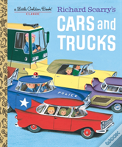 Wook.pt - Richard Scarry'S Cars And Trucks