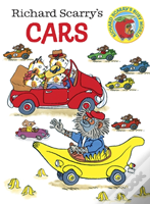 Richard Scarrys Cars